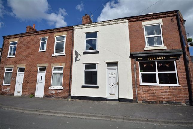 2 bed terraced house to rent in Maltkiln Lane, Castleford WF10