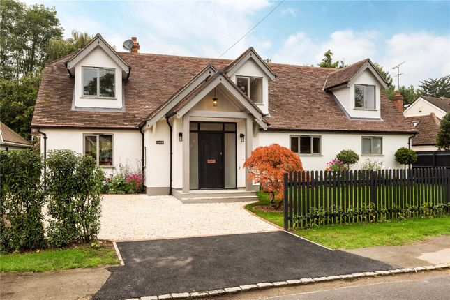 Thumbnail Detached house for sale in Boulters Lane, Maidenhead, Berkshire