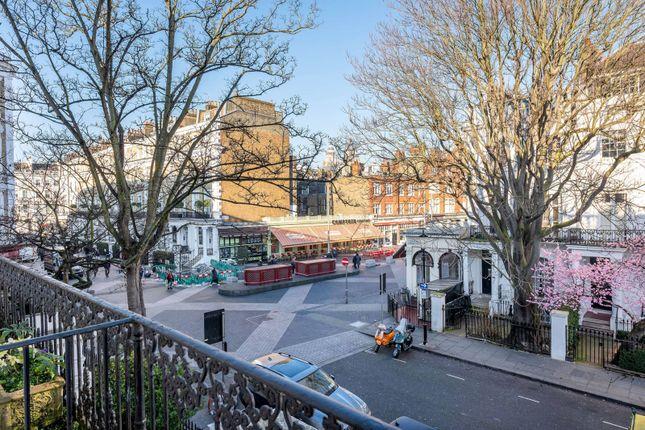 Thumbnail Property for sale in Thurloe Street, South Kensington, London