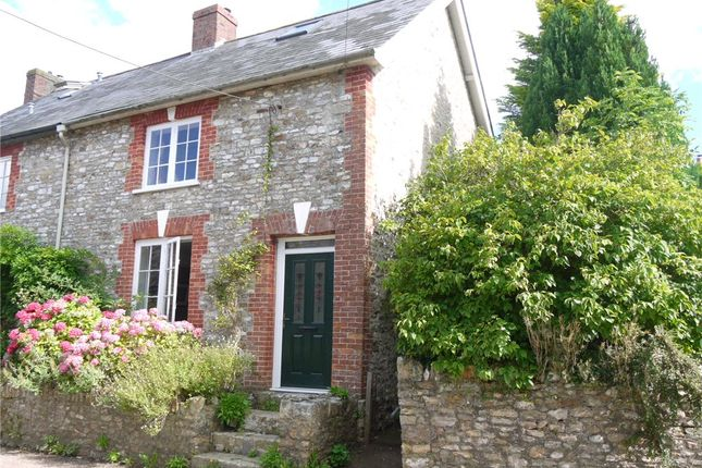 Thumbnail Semi-detached house to rent in Stockland, Honiton, Devon
