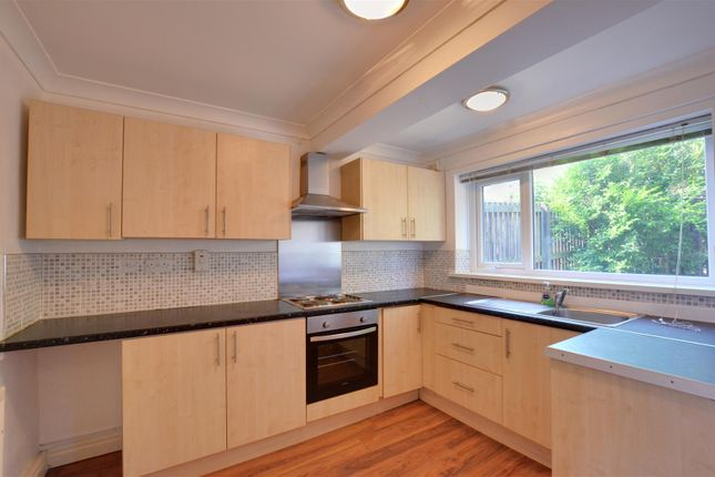 Kitchen of Anglesey Square, Farringdon, Sunderland SR3