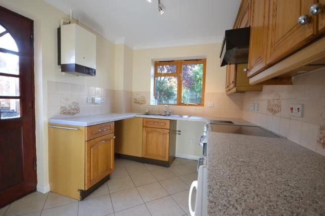 Kitchen of Leslie Park, Burnham-On-Crouch CM0
