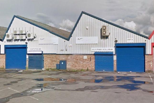 Thumbnail Industrial for sale in Garnett Close, Watford