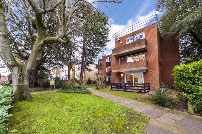 2 bed flat for sale in Parkview Court, 19 Cambridge Park, East Twickenham, Middx TW1