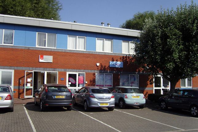 Thumbnail Office to let in Kingfisher Court, Newbury