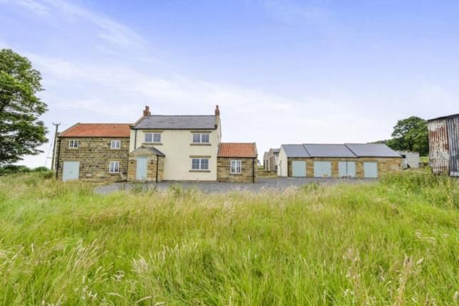 Thumbnail Detached house for sale in Osmotherley, Northallerton, North Yorkshire