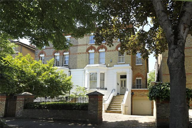 Thumbnail Semi-detached house for sale in Macaulay Road, Clapham, London