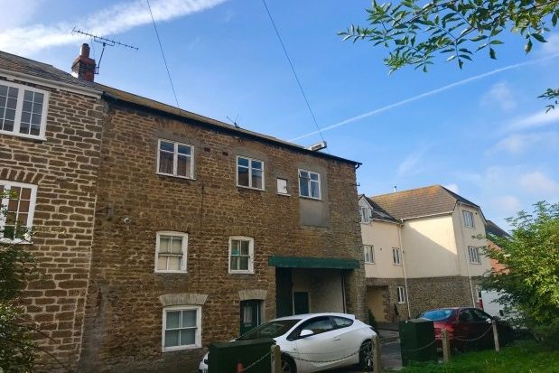 Thumbnail Flat to rent in Rax Lane, Bridport