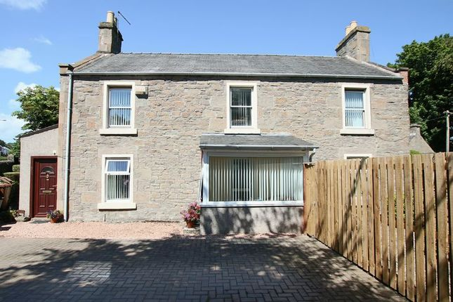 Thumbnail 3 bed detached house for sale in Strathmartine Road, Dundee