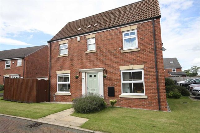 3 bed semi-detached house for sale in Parish Gardens, Leyland