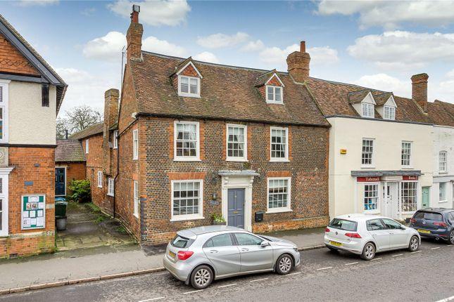 Thumbnail Detached house for sale in High Street, Winslow, Buckingham, Buckinghamshire