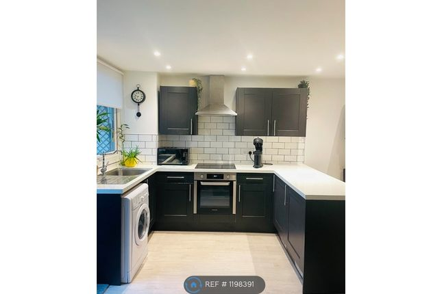 Thumbnail Flat to rent in Fair Acres, Bromley