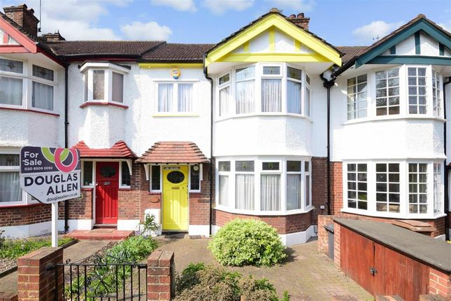 Thumbnail Terraced house for sale in Beacontree Avenue, London