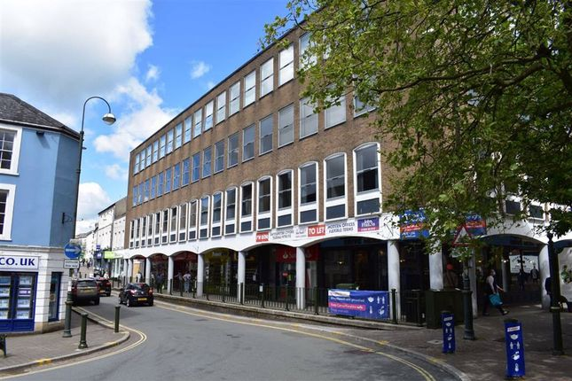 Thumbnail Office to let in Red Street, Carmarthen