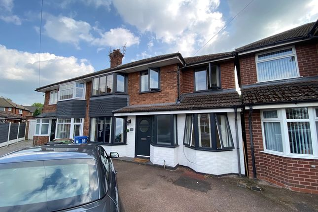 Thumbnail Semi-detached house to rent in St Austell Drive, Heald Green, Cheadle