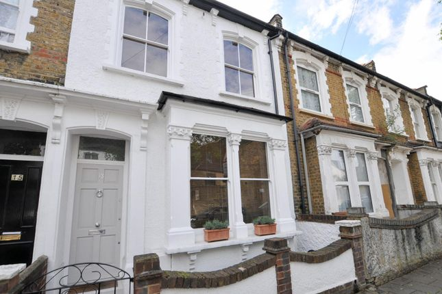 Thumbnail Terraced house for sale in Ayrsome Road, London