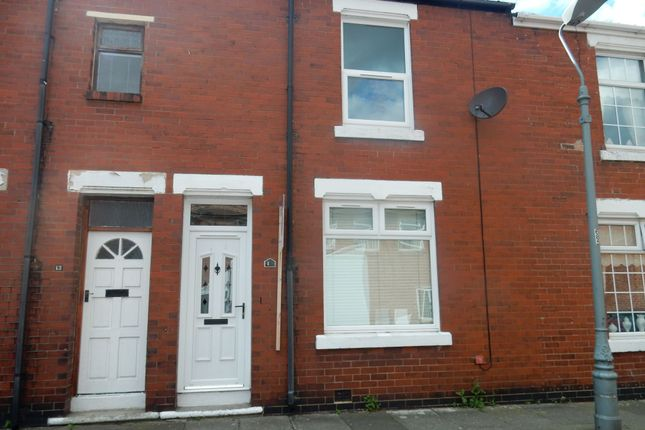 Thumbnail Terraced house for sale in Henry Street, Shildon