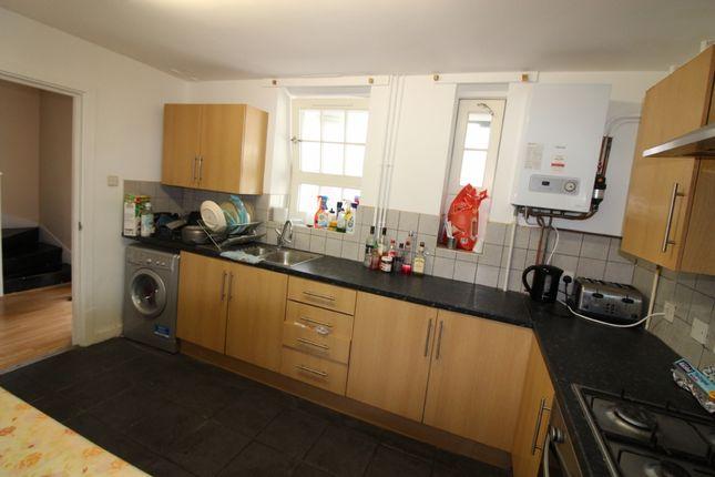 Thumbnail Flat to rent in Chalton Street, Euston