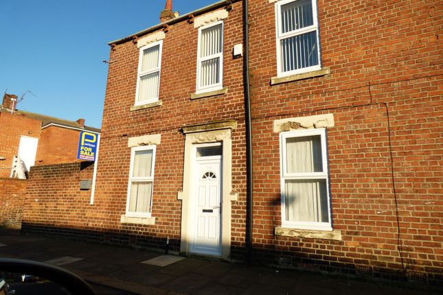Sibthorpe Street, North Shields NE29