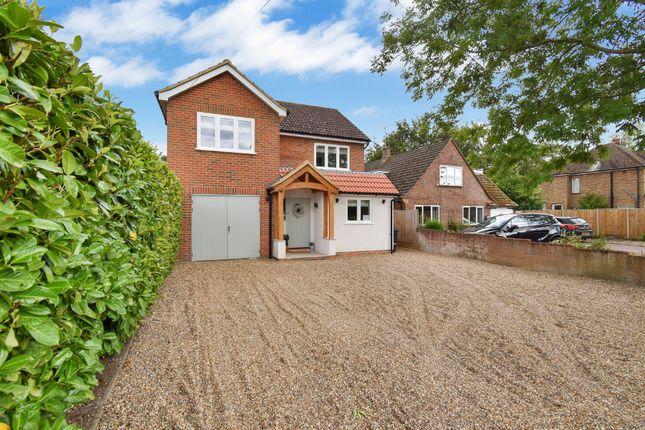 Thumbnail Detached house for sale in Sandyhurst Lane, Ashford