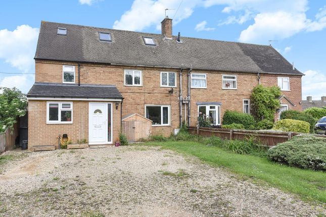 Thumbnail Semi-detached house for sale in Tackley, Oxfordshire