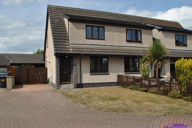 Thumbnail Flat to rent in Macdonald Smith Drive, Carnoustie