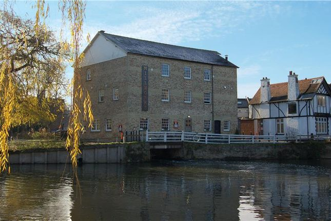 Thumbnail Office to let in Newnham Mill, Newnham Road, Cambridge