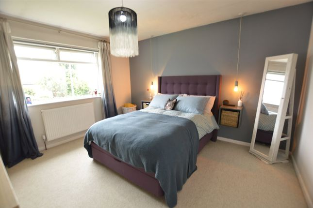 Master Bedroom of Dragon Road, Winterbourne, Bristol, Gloucestershire BS36