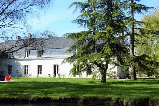 Thumbnail Property for sale in Centre, Loiret, St Ay