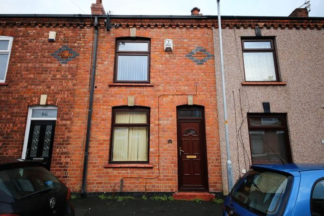 Thumbnail Terraced house to rent in Brookhouse Street, Ince, Wigan