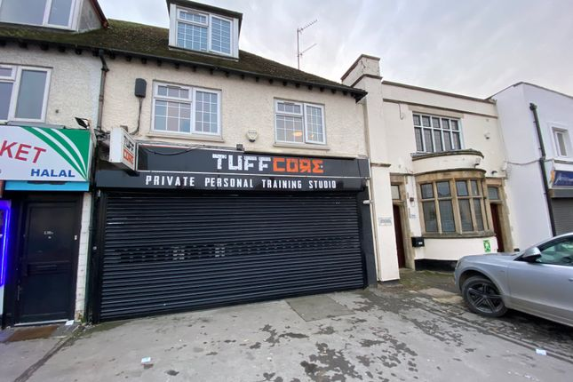 Thumbnail Retail premises for sale in Oxford Road, Cowley, Oxford