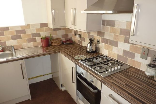 Kitchen of Becks Road, Sidcup DA14