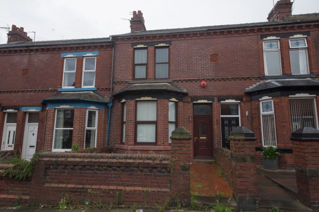 Thumbnail Terraced house to rent in Victoria Avenue, Barrow-In-Furness