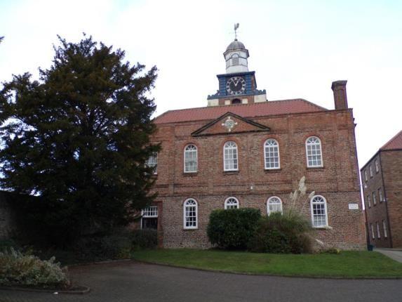 Thumbnail Flat for sale in School House, Grammar School Court, Richmond, North Yorkshire