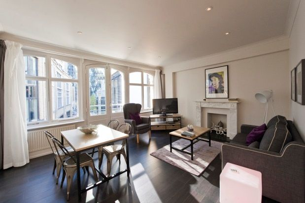 Thumbnail Property to rent in Creechurch Lane, London