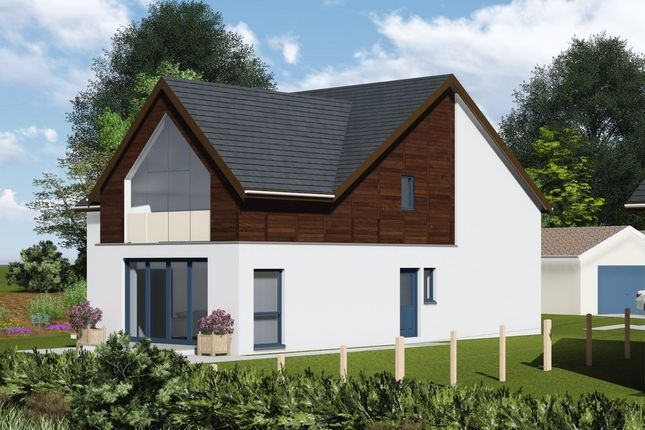 Thumbnail Property for sale in Drum, Kinross