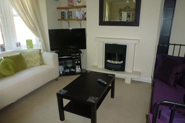 Thumbnail Flat to rent in Sussex Street, Winchester