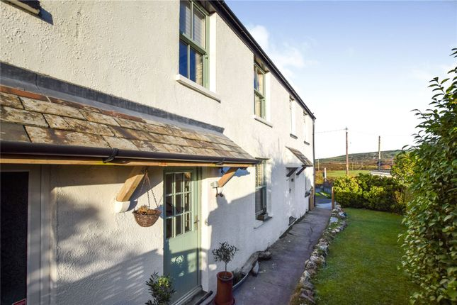 Thumbnail Terraced house for sale in Tregatta, Tintagel