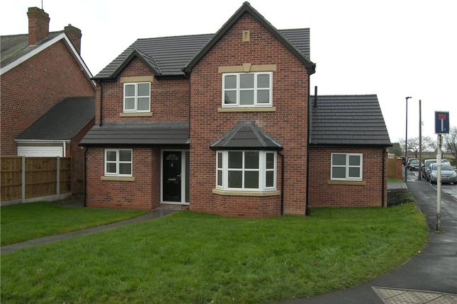 Thumbnail Detached House To Rent In Locko Road Spondon Derby