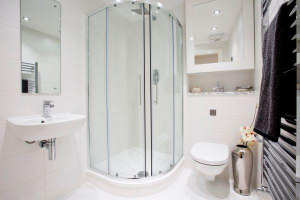 Thumbnail Flat to rent in 2 Bedroom, Stoneywood, Aberdeen