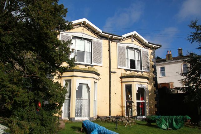 Thumbnail Detached house for sale in South Road, Weston-Super-Mare