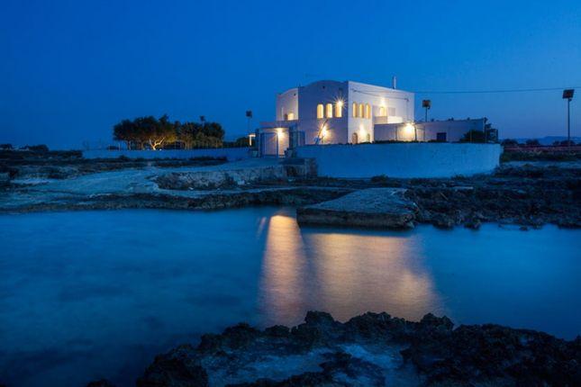 External of Casa Alma, Fasano, Puglia, Italy