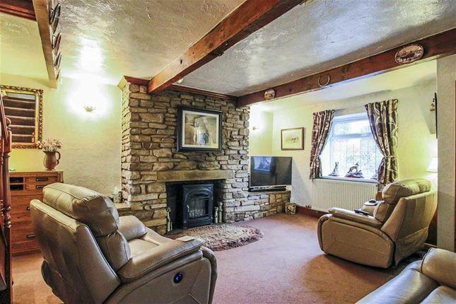2 bed cottage for sale in Moss Lane, Blackburn