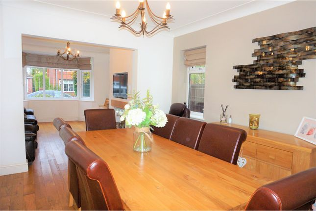 Thumbnail Detached house for sale in Milton Grove, Wigan
