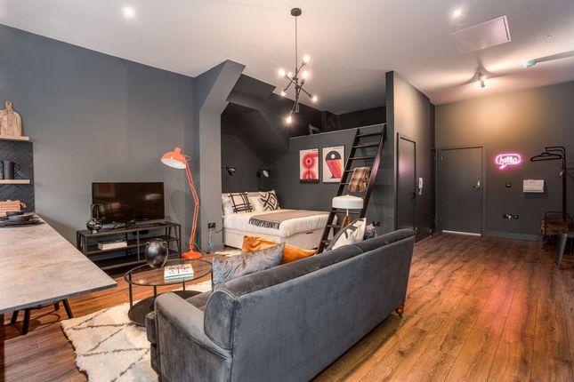 Thumbnail Studio to rent in Saint John's Road, Southend-On-Sea