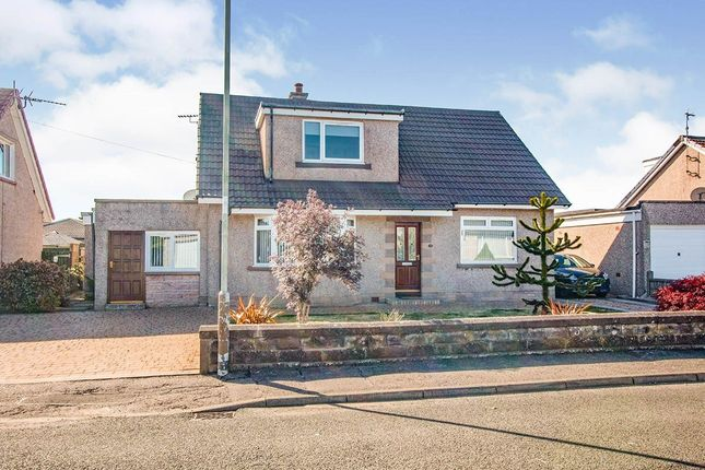 Thumbnail Detached house for sale in Graham Crescent, Montrose, Angus