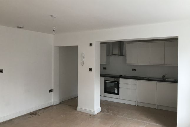 Apartment 1, 2-3 Hamilton Square, Birkenhead, Merseyside, CH41 6Aq (1)