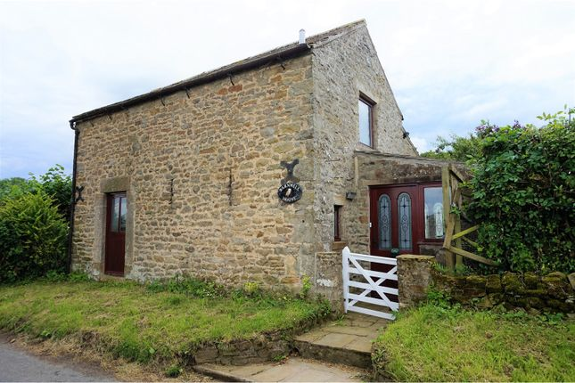 Thumbnail Cottage for sale in Barningham, Richmond