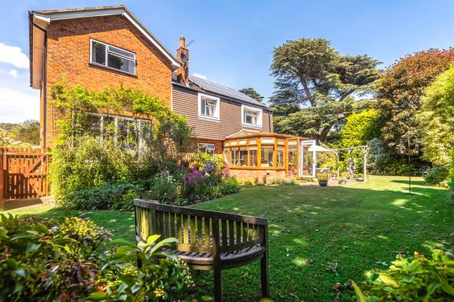 5 bed detached house for sale in Hamble Close, Warsash, Southampton SO31