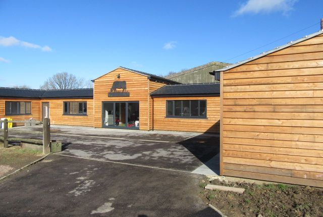 Thumbnail Office to let in Stood Green, Wisborough Green